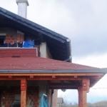 Limarija na krovu