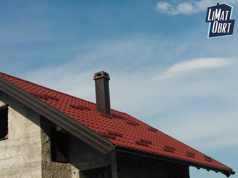 Vikendica – Jastrebarsko