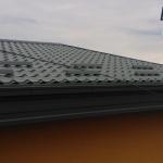 Krovni pokrov (Rukki Monterey, zeleni)